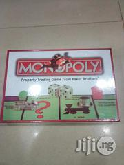 Original Monopoly Game | Books & Games for sale in Lagos State, Ikeja