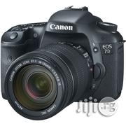 Canon Eos7d Camera | Photo & Video Cameras for sale in Lagos State, Lagos Island