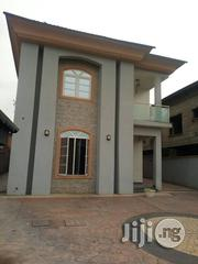 5 Bedroom Mansion With 2 Rooms Bq For Sale | Houses & Apartments For Sale for sale in Lagos State, Magodo