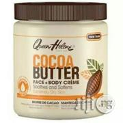 Queen Helene Cocoa Butter Creme -425g | Bath & Body for sale in Lagos State, Ojo