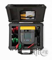 Fluke 1550C 5kv Insulation Resistance Tester | Measuring & Layout Tools for sale in Lagos State, Amuwo-Odofin