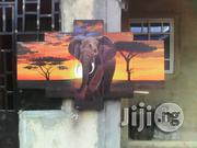 Hand Painted Artworks Wall Arts | Arts & Crafts for sale in Cross River State, Calabar-Municipal