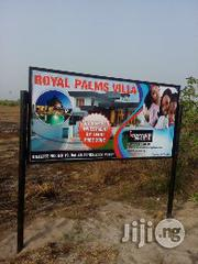 Grab Your Gazeteed Plots of Dry Land in Royal Palm Esate | Land & Plots For Sale for sale in Lagos State, Ibeju
