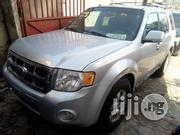 Ford Escape 2010 Silver   Cars for sale in Lagos State, Ikeja