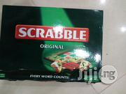 Quality Scrabble Game | Books & Games for sale in Lagos State, Ikeja