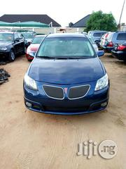 Pontiac Vibe 2006 Blue | Cars for sale in Lagos State, Amuwo-Odofin