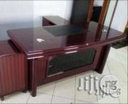 Strong Quality Executive Office Table Brand New 1.6mtr   Furniture for sale in Lagos State, Lekki Phase 2