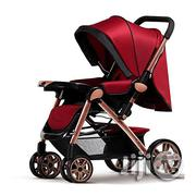 Baby Stroller Sit And Lying Baby Pushchair | Prams & Strollers for sale in Abuja (FCT) State, Central Business District