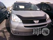 Toyota Sienna XLE 2005 Gray | Cars for sale in Lagos State, Apapa