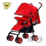 Full Canopy Foldable Baby Stroller With Four-Wheel | Prams & Strollers for sale in Abuja (FCT) State, Central Business District