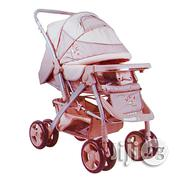 Full Canopy Reversible, Adjustable Backrest | Prams & Strollers for sale in Rivers State, Port-Harcourt