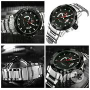 Navi Force Wrist Watches for Men | Watches for sale in Abuja (FCT) State, Gwagwalada