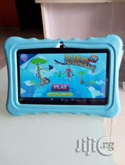 Kids Tablet, 7 Inch Display, 1GB/8GB, Google Playstore.   Toys for sale in Lagos State, Ikeja