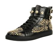 Versace Studded High End Sneakers for Ladies   Shoes for sale in Lagos State, Surulere