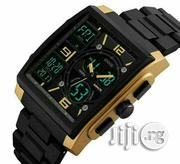 Skmei Analog and Digital Display | Watches for sale in Lagos State, Lagos Island