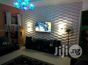 Free Installation Of 3d Wall Panel | Home Accessories for sale in Edo State, Benin City
