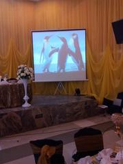 Rent Projectors And Screens | TV & DVD Equipment for sale in Lagos State, Kosofe