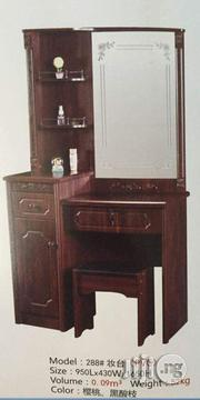 Imported Dressing Table and Mirror | Home Accessories for sale in Lagos State, Ojo