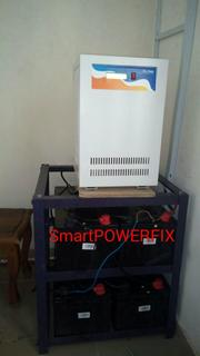 24 Hours Power Supply Solar Powered | Solar Energy for sale in Lagos State, Lekki Phase 2
