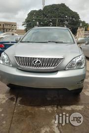 Tokunbo Lexus Rx350 2008 Silver | Cars for sale in Oyo State, Ibadan