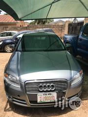 Audi A4 2007 Gray | Cars for sale in Ondo State, Owo
