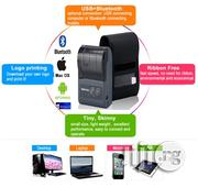 Bluetooth Thermal Printer for Android / IOS and PC | Store Equipment for sale in Lagos State, Ikeja