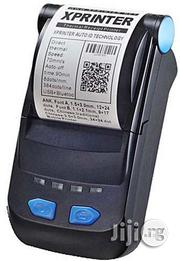 Xprinter Mobile Bluetooth Printer58mm | Computer Accessories  for sale in Lagos State, Ikeja