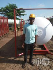 Into LPG Gas Tank Installation   Heavy Equipments for sale in Kwara State, Ilorin East