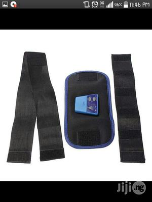 Electronic Abs Slimming Device