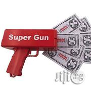 Super Gun Cash Cannon Money Spraying Machine | Toys for sale in Abuja (FCT) State, Central Business District