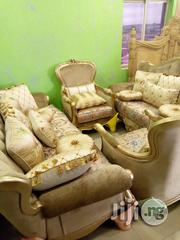 Quality Royal Chairs | Furniture for sale in Lagos State, Ojo