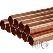 Copper Pipe | Building Materials for sale in Lagos State, Ojo