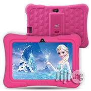 Educational Kids Tablet 8GB | Toys for sale in Lagos State, Ikeja