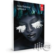 Adobe Photoshop Lightroom - ( V. 4 ) - Complete Package Series | Software for sale in Lagos State, Ikeja