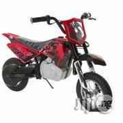 Boys 24V Electric Dirt Bike - Red | Toys for sale in Lagos State, Lagos Mainland