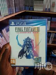 PS4 Final Fantasy XV Zodiac Age | Video Games for sale in Lagos State, Lagos Mainland