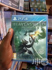 PS4 Final Fantasy XIV: Heavensward   Video Games for sale in Lagos State, Lagos Mainland