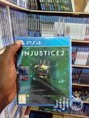 PS4 Injustice 2 | Video Games for sale in Lagos State, Lagos Mainland