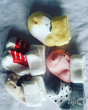 Quality Baby Socks 5 In 1