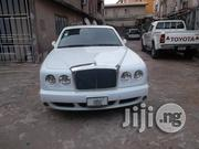 Bentley Arnage 2007 White   Cars for sale in Lagos State, Ikeja