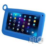 Educational Children Android Tablet Blue | Toys for sale in Lagos State, Ikeja
