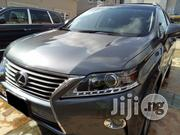 Lexus RX 2013 350 AWD Gray | Cars for sale in Lagos State, Lagos Island