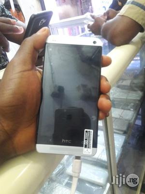 HTC One Silver 32 GB