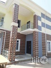 4 Bedroom Duplex With Room & Parlour at  Airport Road Abuja For Sale.   Houses & Apartments For Sale for sale in Lagos State, Ikeja