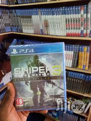 PS4 Sniper: Ghost Warrior 3 | Video Games for sale in Lagos State, Lagos Mainland