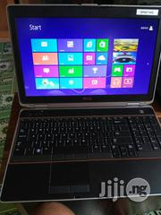 Laptop Dell Latitude E6520 8GB Intel Core i5 HDD 500GB | Laptops & Computers for sale in Lagos State, Ikeja