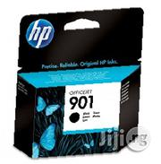 HP Black Ink Cartridge - 901 | Accessories & Supplies for Electronics for sale in Lagos State, Ikeja