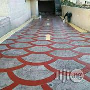 3D Floor Design 7000 Per Square Meter, Say No To Interlocking Stones | Landscaping & Gardening Services for sale in Lagos State, Agege