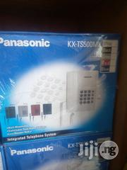 Panasonic Intercom Phone 8gb | Home Appliances for sale in Lagos State, Maryland