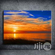 Acrylic Sunset Setting   Arts & Crafts for sale in Cross River State, Calabar